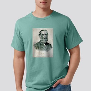 General Robert E. Lee - 1870 Mens Comfort Colors S