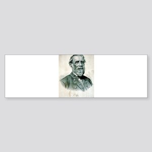 General Robert E. Lee - 1870 Sticker (Bumper)