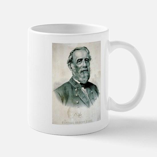 General Robert E. Lee - 1870 Mug