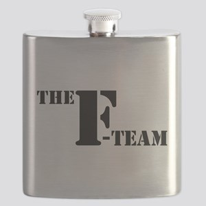 The F Team Flask