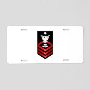 Navy Senior Chief Aircrew Survival Equipmentman Al