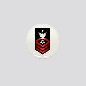 Navy Senior Chief Aircrew Survival Equipmentman Mi