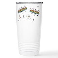 swiftly too Travel Mug