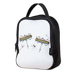 swiftly too Neoprene Lunch Bag