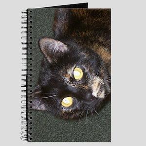 Dark Tortoiseshell Calico Journal
