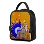 At the Coffee Bar Neoprene Lunch Bag