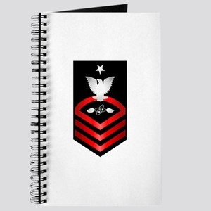 Navy Senior Chief Aviation Electronics Technician