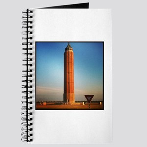The Pencil Journal