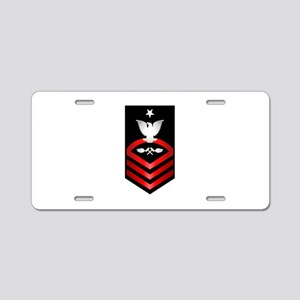 Navy Senior Chief Aviation Structure Mechanic Alum