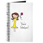 Fabulous Flo Journal