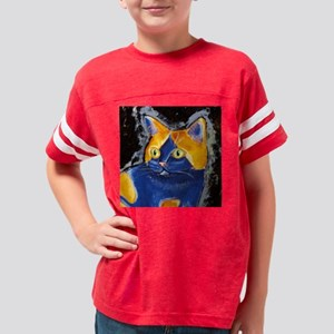 Gabe Youth Football Shirt