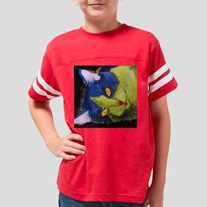 Hemingway Youth Football Shirt