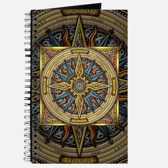 Celtic Compass Journal