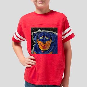 Maty Youth Football Shirt