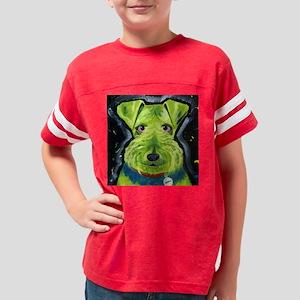 Murphy Youth Football Shirt