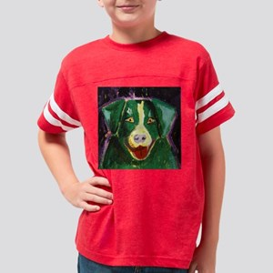 Scout Youth Football Shirt