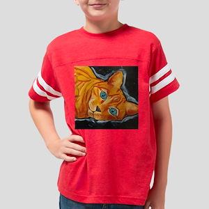 Thomas Youth Football Shirt
