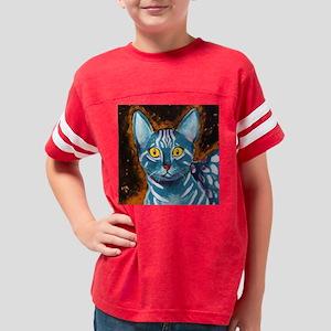 Tiger Youth Football Shirt
