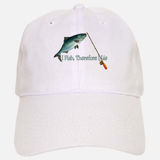 Fisherman Shirt Baseball Baseball Cap