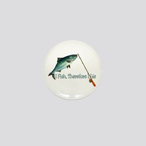 Fisherman Shirt Mini Button