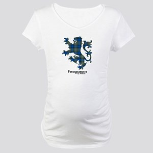 Lion - Ferguson of Atholl Maternity T-Shirt
