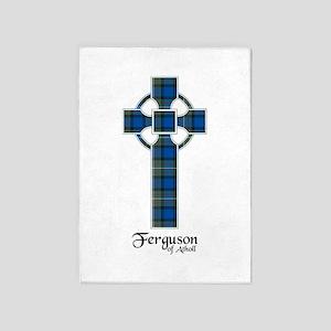 Cross - Ferguson of Atholl 5'x7'Area Rug