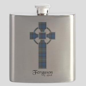 Cross - Ferguson of Atholl Flask