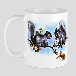 SQUIRRELY SQUIRRELS Mug