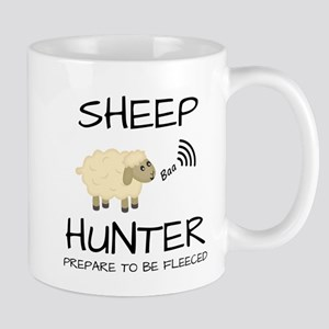 Sheep Hunter Mug