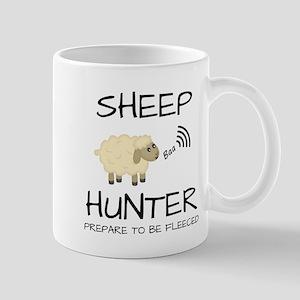 Sheep Hunter Mug