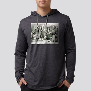 Give me liberty, or give me death - 1876 Mens Hood