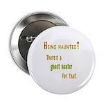 Being Haunted? Ghost Hunter App 2.25