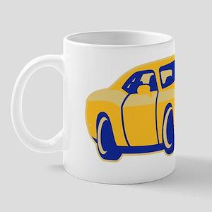 Muscle Car / Coupe Mug