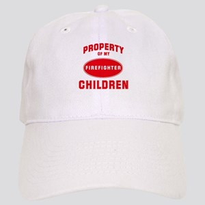 CHILDREN Firefighter-Property Cap