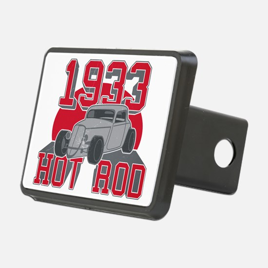 Hot Rod  Hitch Cover