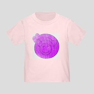 Hug Yourself Toddler T-Shirt