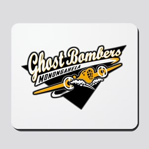 Monongahela Ghost Bombers Mousepad