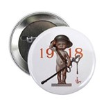 Baby New Year: 1918 Button