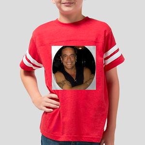 adrian Youth Football Shirt