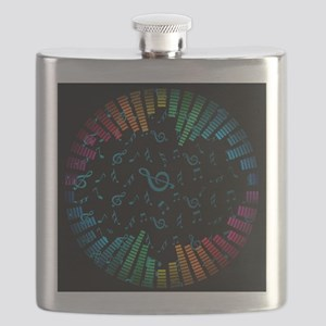 Decorative - Decoration - Music Flask