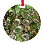 Dew on Grass 1x2 Ornament