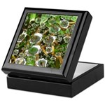 Dew on Grass 1x2 Keepsake Box