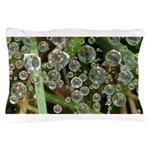 Dew on Grass 1x2 Pillow Case
