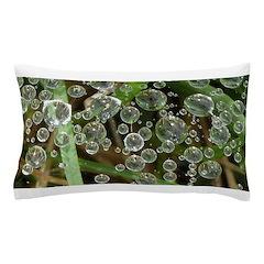 Dew on Grass 1x2 Pillow Case