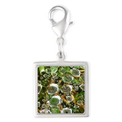 Dew on Grass 1x2 Charms
