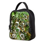 Dew on Grass 1x2 Neoprene Lunch Bag