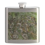 Dew on Grass 1x2 Flask