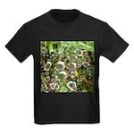 Dew on Grass 1x2 T-Shirt