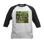 Dew on Grass 1x2 Baseball Jersey