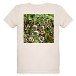 Dew on Grass 1x2 T-Shirt